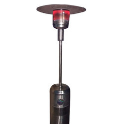 Garden Gas Heaters