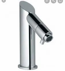 Mouth Operating Faucets For Washbasin