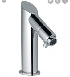 Mouth Operating Faucets