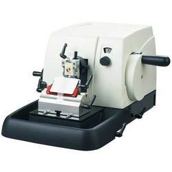 Digital Rotary Microtome