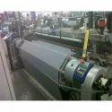 Used Vamatex Leonardo HI Drive Rapier Loom Machine