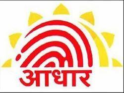 Aadhaar Enrollment Services