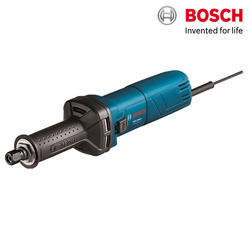 Bosch GGS 3000 L Professional Straight Grinder, No Load Speed: 0 - 28000 Rpm