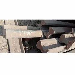 Jindal Mild Steel Crane Rail 80 CR