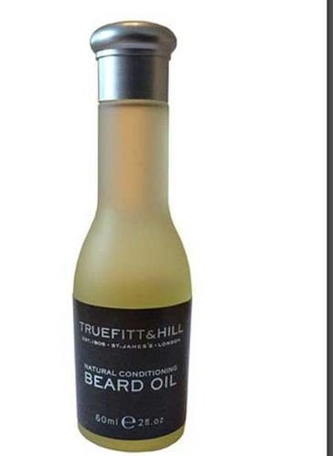 Truefitt And Hill Beard Oil