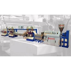 Online Rope Extrusion Plant