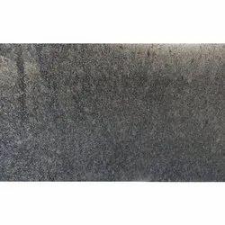 Steel Grey Natural Granite Slab