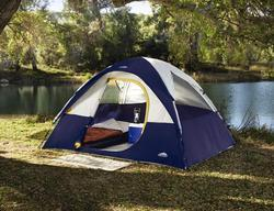Foldable Camping Tent