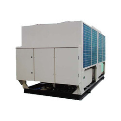Hitachi Air Cooled Chillers