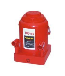 Hydraulic Bottle Jack 100 TON