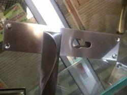 Modular Door Handle Lock