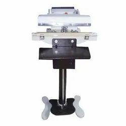 Impulse Foot Sealing Machine