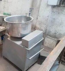 Malli Machine Besan Sev Gathiya