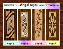 Door Size Laminate
