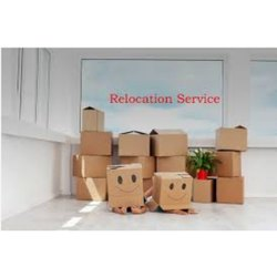Relocation Service