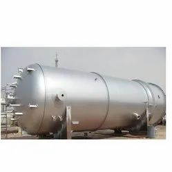 MS and SS Pressure Vessels