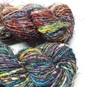 Recycle Linen Yarn