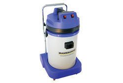 EXCEL M - 77/2 Vacuum Cleaners - Sanitization