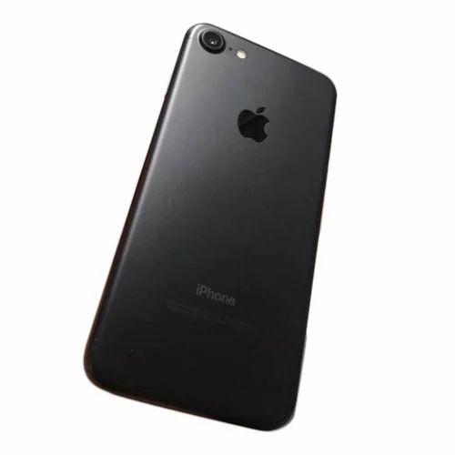 Black Apple Iphone 7 256GB- Kk Concept Mobile Jio Support