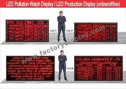 Kamal & Co. LED Boards