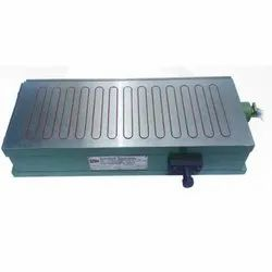 Heavy Duty Multicoil Electromagnetic Rectangular Chuck