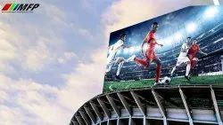 Sports Stadium LED Screen Display