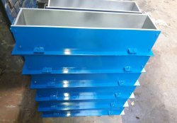 Beam Moulds