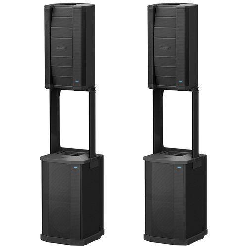 Bose Portable Speaker Pro Series - Universal Business Machines