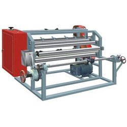Auto Slitting Rewinding Machine