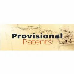 Provisional Patent Services
