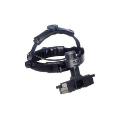Binocular Indirect Ophthalmoscope Headband