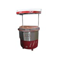 1.6L Kulfi Machine