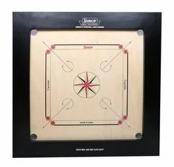 KD SURCO Champion  Carrom Board