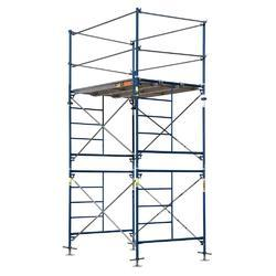 Aluminium Industrial Scaffolding