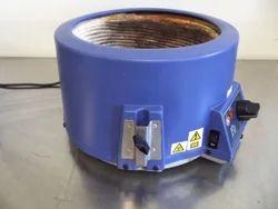 Accumax Glass yarn Heating Mantle