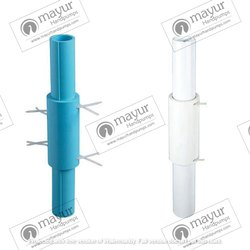 Mayur UPVC Riser Pipe