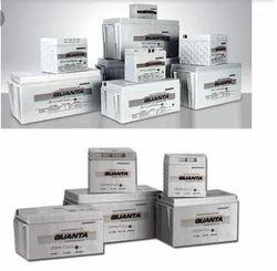 Amaron Quanta UPS Battery, Capacity: Upto 200ah