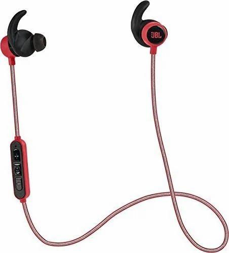e43595062b0 Red JBL HiFi Bluetooth Earphones E81, Rs 350 /piece, Supreme Trade ...