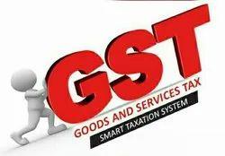 GST Return Filing Tax Consultant