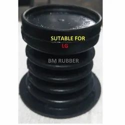 Washing Machine Drain Rubber