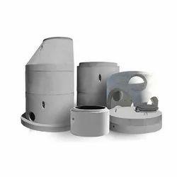 Precast Manhole System 1500 mm Diameter