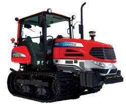 Crawler Vehicle - Track Vehicle Latest Price, Manufacturers
