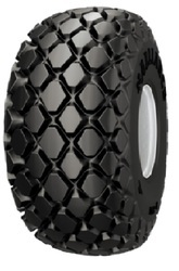 Soil Compactor Tyres Galaxy 330
