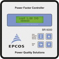 Digital Power Factor Controller