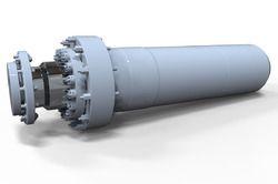 Hydraulic Forging Press Cylinder Repairing Service