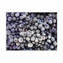 Frozen Sweet Blueberry