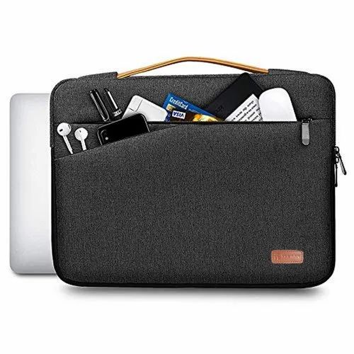 low cost 5ca0a 45407 Tarkan Laptop, Macbook Air/pro Sleeve Water Resistant Shockproof Bag Case  Cover With Handle & Access