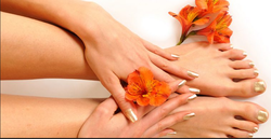 Hand And Leg Spa Treatment Services