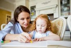 30 Online And Offline Nanny Course In Chandigarh, Pan India