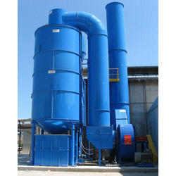 Pollution Control Scrubbers